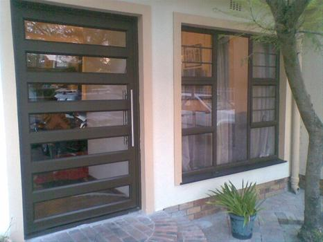Breathtaking Aluminium Entrance Doors Cape Town Pictures - Image ...