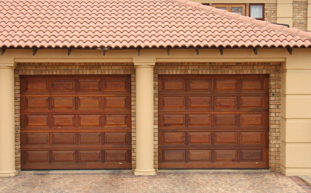 Proudlydoors for Single garage cost